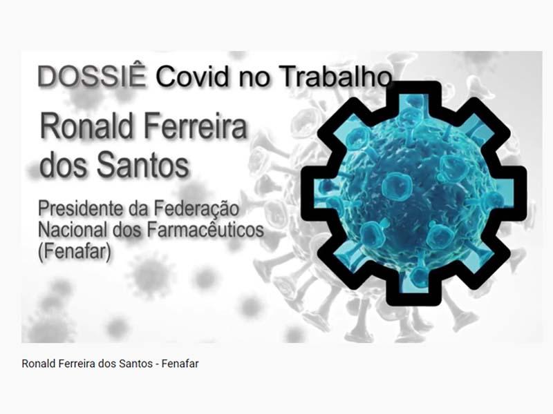 Ronald Ferreira dos Santos - FENAFAR
