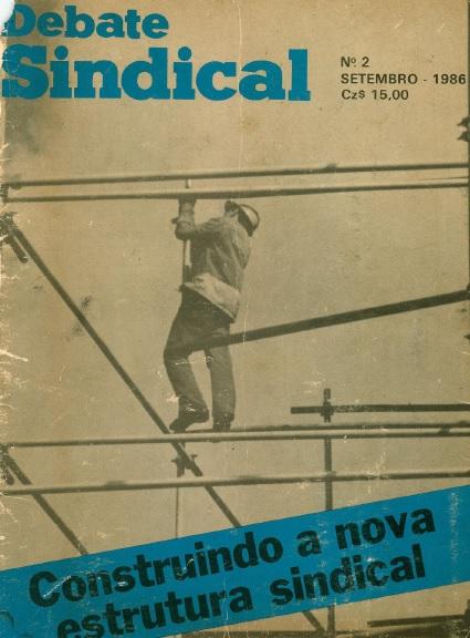 Revista Debate Sindical - Nº 02