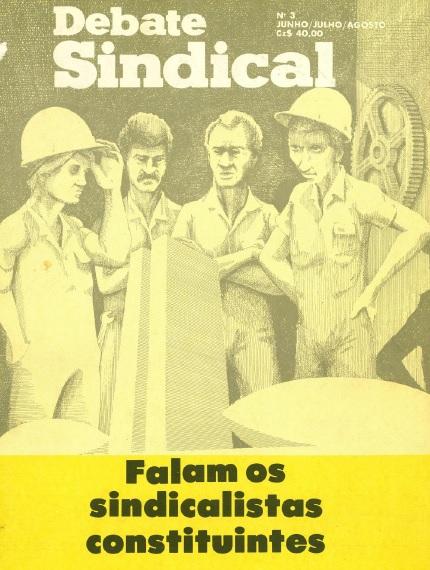 Revista Debate Sindical - Nº 03