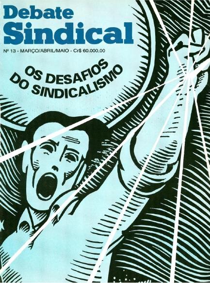 Revista Debate Sindical - Nº 13